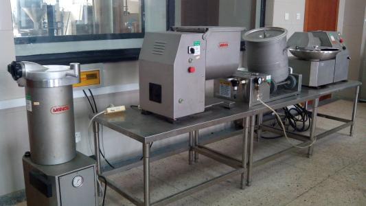 食品机械CE认证